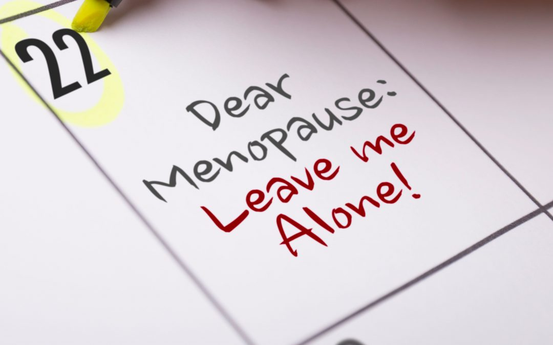 Menopause Side Effects and Home Remedies