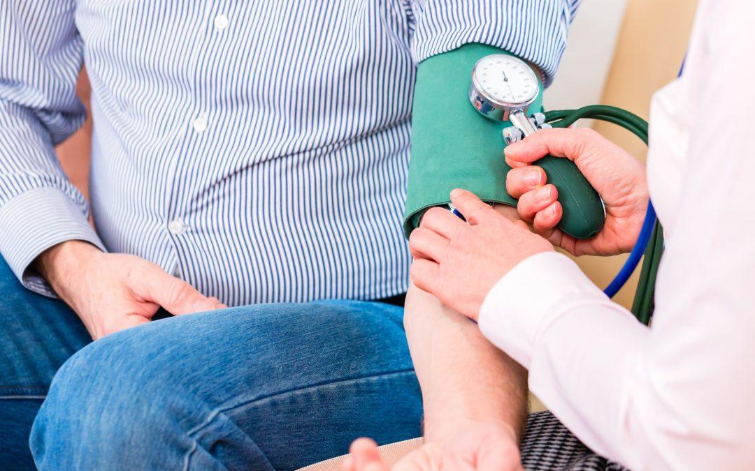 High Blood Pressure Medication Alternatives